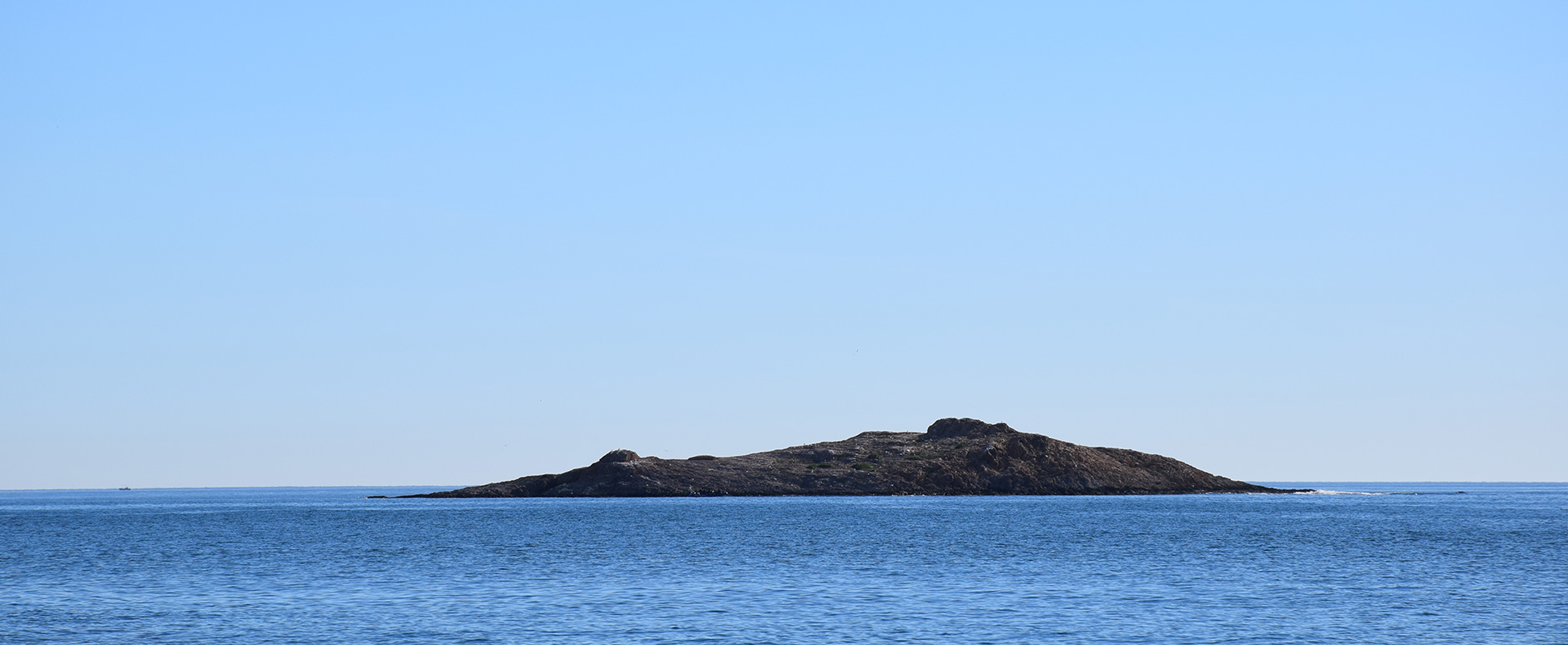 Isla de San Andrés, Siente Carboneras