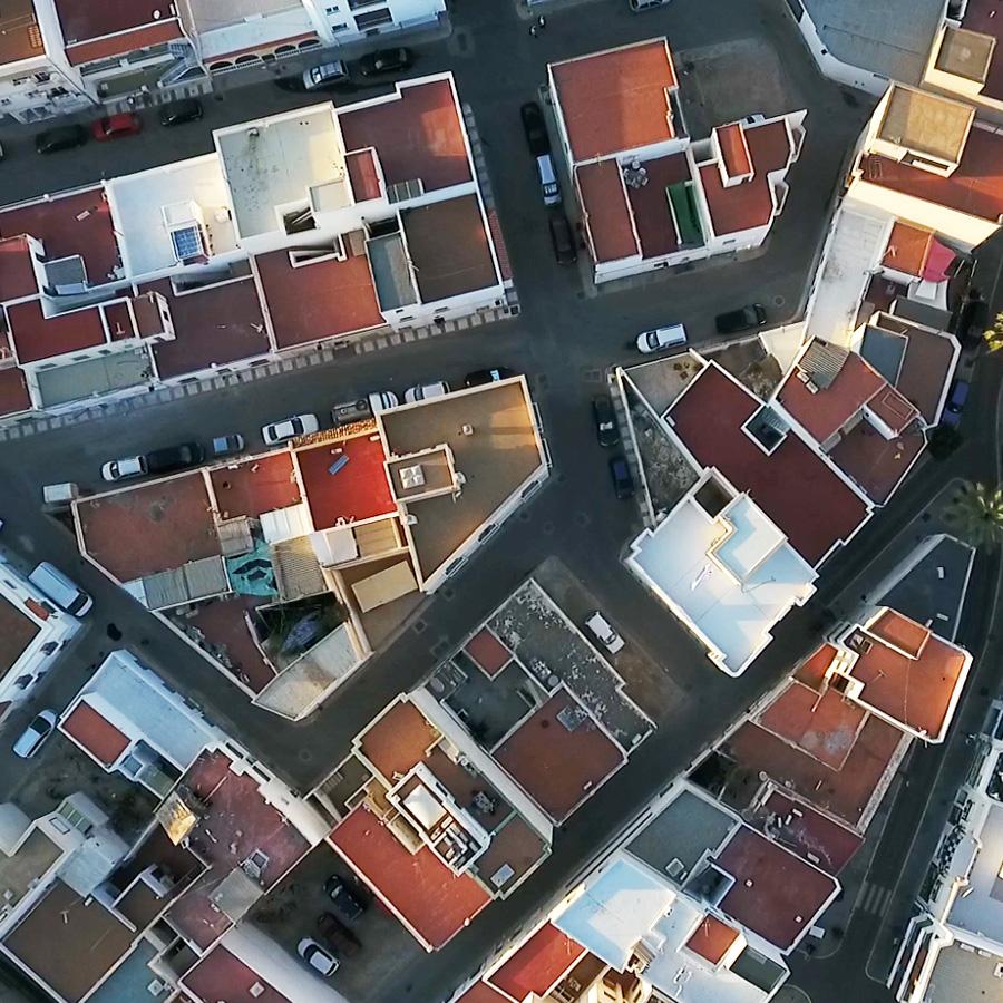 Urbanismo, infraestructuras y comunicaciones Carboneras